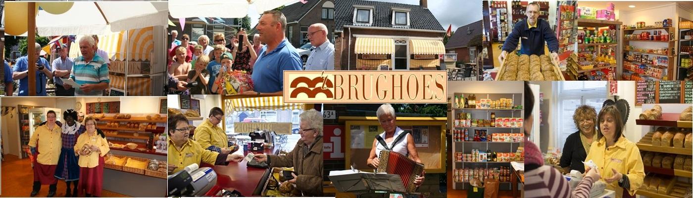 't Brughoes Tynaarlo